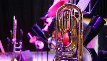 Jazz music organisations